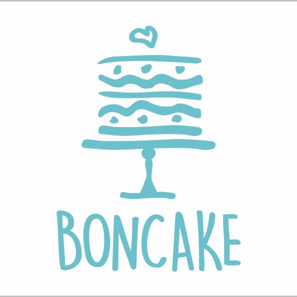 logo boncake